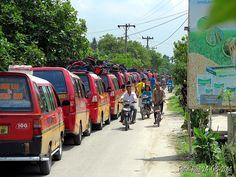 Potret Nusa: Yang paling berkesan adalah presiden pertama Places To Visit, Street View