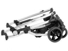 Carrinho de Bebê Passeio Kiddo Eclipse Reclinável - 3 Posições Assento Reversível até 15kg com as melhores condições você encontra no Magazine Sualojaverde. Confira!