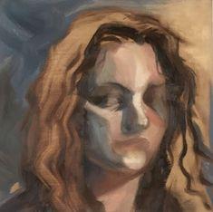 Artist Katie Los #MillionsMissing #MyalgicEncephalomyelitis Live Life, Artists, Eyes, Painting, Image, Painting Art, Paintings, Human Eye, Artist