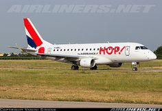 Embraer 170STD (ERJ-170-100STD) aircraft picture