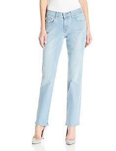 ** Super Saver ** Levi's Women's 505 Straight Leg Jean