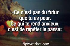 Proverbe futur