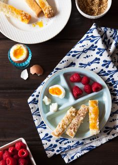 Eggs and Soldiers: 2 Ways - Style Sweet CA