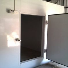 Cold Room - Chilling Plant and Freezing Plants Manufacturer and Supplier | Tracon Systems, Chennai, Chennai