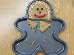 The Great Gingerbread Man Hunt! Gingerbread Man Activities, Nursery Rhymes Preschool, Traditional Tales, Ginger Bread, Eyfs, Gingerbread Cookies, School Ideas, Literacy, Kindergarten