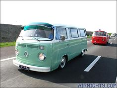 AirMighty.com : The Aircooled VW Site - PON's 60 Year Transporter Festival