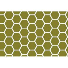 Sheetworld Honeycomb Playard Fitted Sheet Color: