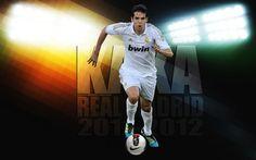 Ricardo Kaka Wallpaper (Real Madrid + Brazil) 2012 | Wallpapers