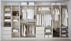 wardrobe internal section - Google Search