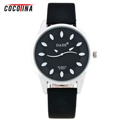 >> Click to Buy << COCOTINA Classic Watch New Style Fashion Simple Famous Brand Luxury Watches  Casual Leather Quartz Watch Clock Reloj Mujeres #Affiliate