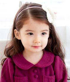 Lauren Lunde. Most freaking adorable child - such a sweet heart too.