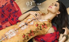 Asim Jofa Eid collection 2016 with Price. Asim Jofa Latest Eid Ul Azha…
