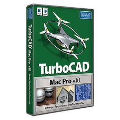 TurboCAD MAC Pro 10 Professional 2D & 3D CAD Design software Apple Download: $445.00 End Date: Friday Apr-27-2018 5:33:01 PDT Buy It Now…
