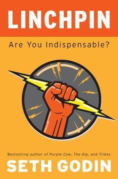 Linchpin: Are You Indispensable? von Seth Godin http://www.amazon.de/dp/1591843278/ref=cm_sw_r_pi_dp_wcZAub1QW3BQ1