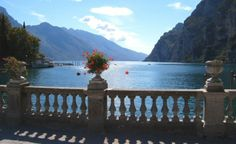 Riva del Garda - Lake Garda (near Verona)