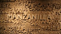Kaper Design; Restaurant & Hospitality Design: Manzanilla