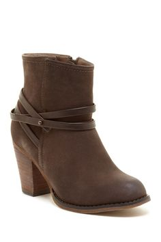 Bucco | Emmy Ankle Boot