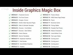 Graphics Magic Box Review-$380000 Bonus & Discount