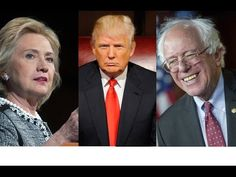 David Icke 2016  The TRUTH About Donald Trump - hillary clinton - anonym...