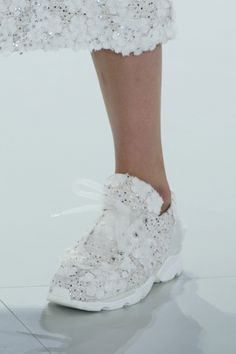 Chanel Haute SS 2014