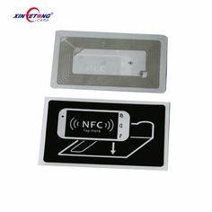 NFC Tag N-T-A-G216 13.56Mhz 888 Bytes NFC Stickers of Memory Compatiable With all Mobile NFC Enabled Device