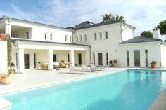 Sol Park villa in Moraira Spain