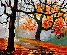 INTERLACEMENT - PALETTE KNIFE Oil Painting On Canvas By Leonid Afremov http://afremov.com/INTERLACEMENT-SIGHT-PALETTE-KNIFE-Oil-Painting-On-Canvas-By-Leonid-Afremov-Size-36x30.html?bid=1&partner=20921&utm_medium=/vpin&utm_campaign=v-ADD-YOUR&utm_source=s-vpin
