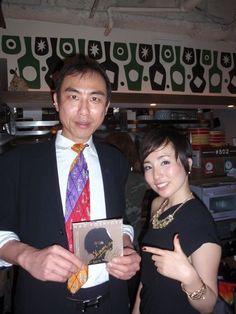 Exclusive Off-Shot with Nao Yoshioka @#802 CAFE & DINER(2014.02.27)
