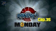 Randal's Monday - Cap 35 - Shin Perono Yesnho