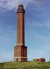 Leuchtturm Norderney ,wir sehen uns wieder!