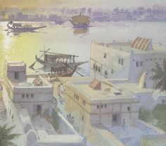 Verrijkingsstof :: Het oude Egypte