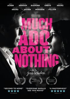 Film Review: Much Ado About Nothing
