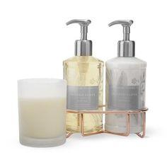 Williams Sonoma Spiced Chestnut Hand Soap 16oz