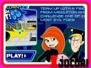 Kim Possible Arcanoid cu Oponent Kim Possible, Cartoon Network, Family Guy, Play, Fictional Characters, Self, Character, Fantasy Characters, Griffins