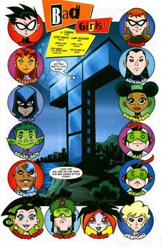 Teen Titans Issue 41 is here, enjoy! Teen Titans is Property of DC Comics and Warner Bros. Teen Titans Funny, The New Teen Titans, Teen Titans Go, Spawn Comics, Dc Comics, Cartoon Network Shows, Titans Anime, George Perez, Young Justice