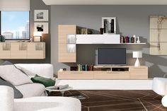 Salones   Muebles Intermobil