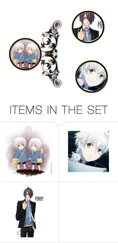 """""""Birth of the twins"""" by heartless241 ❤ liked on Polyvore featuring art"""