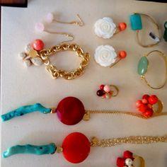 #joyas #handmade #hecho a #mano