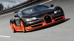 Bugatti, oh If only....