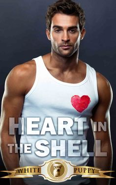 Heart in the Shell - Whitepuppy Books Psychiatric Emergency, Heart Conditions, General Hospital, Her Brother, Romance Books, Genetics, Love Story, Mystery, How To Become