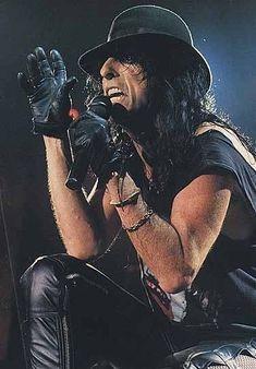 Alice Cooper, Rock Artists, Rock Groups, Death Metal, S Girls, Hard Rock, Rock N Roll, The Man, Bands