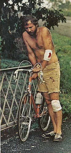 National Geographic 1973 - Bike boom by g531, via Flickr