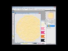 How To Recolor White Elements - YouTube