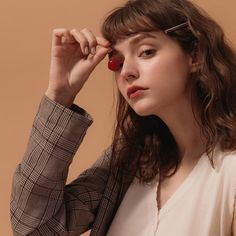 40 New Ideas photography beautiful face girls Pretty People, Beautiful People, 3 4 Face, Modeling Fotografie, Models, Portrait Inspiration, Aesthetic Girl, Ulzzang Girl, Pretty Face