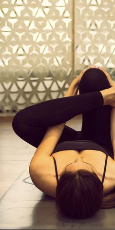 spring into yin a sequence to stimulate lymphatic flow