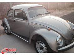 Fusca 1600 Cinza 1994 - VW - Volkswagen - Campo Grande 613424 | SHOPCAR