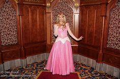 Meeting the Princesses at Royal Hall Disney Princess Aurora, Princesses, Character, Sunrises, Princess, Lettering