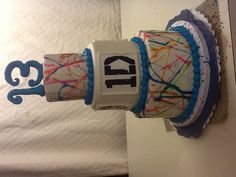 Clay Pigeon Shooting Cake Cakes I Have Made Cake Clay