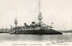 Dupuy de Lôme  1890