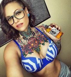 Výsledek obrázku pro татуированные голые девушки